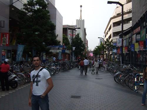 0038 - 06.07.2007 - Alrededores Hotel Asakusa