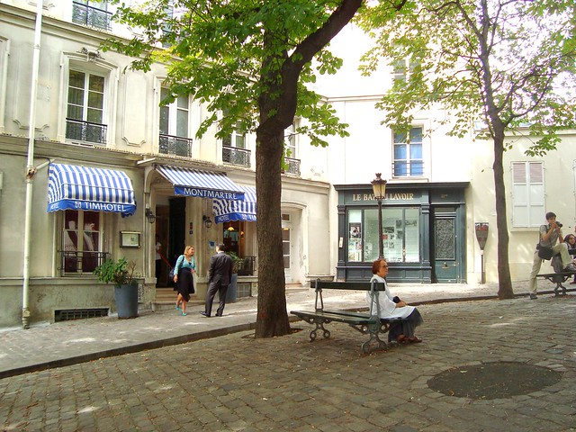 18th Arrondissement