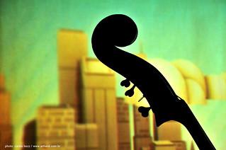 o som da cidade
