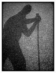 Babau (Mario De Carli) Tags: old shadow man monster mobile cane walking children shadows child phone bambini ombra ombre cellulare stick nightmare montagna mostro boogeyman htc bugaboo bambino babau favole favola bastone fiaba incubo incubi babao fiabe uomonero desirehd barabao