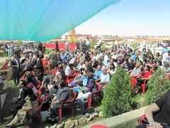 """Einsetzung des neuen Bischofs in Erbil • <a style=""""font-size:0.8em;"""" href=""""http://www.flickr.com/photos/65713616@N03/6035824856/"""" target=""""_blank"""">View on Flickr</a>"""