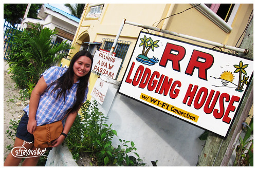 rr lodging