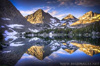 Sierra Morning