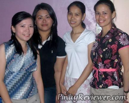 I love, love, love black! - PinayReviewer.com
