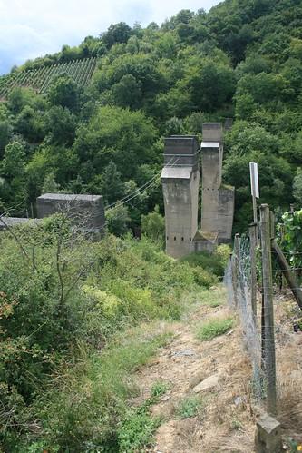 Brückenviadukt Ahrweiler