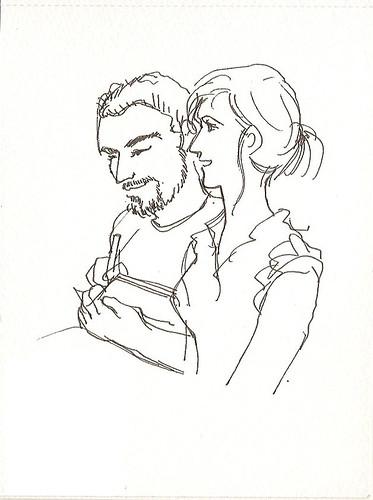 Cesar & Agnes