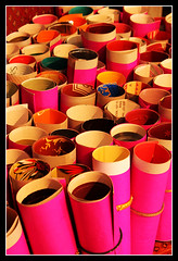Colours (Midhun Manmadhan) Tags: pink color colour bangles