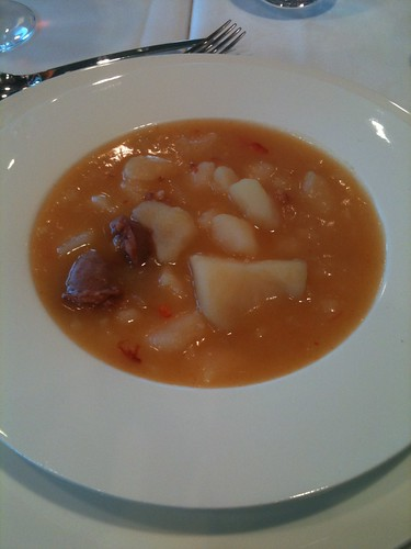 Briones | Dinastía Vivanco | Patatas a la riojana