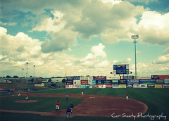 a day at the ballpark (Car Smity Photography) Tags: