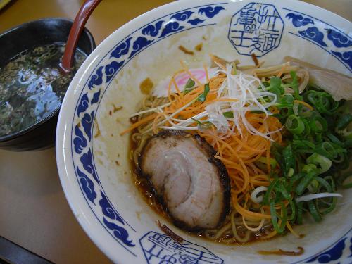 『ちゃあしゅうや亀王』東九条店@奈良市-08