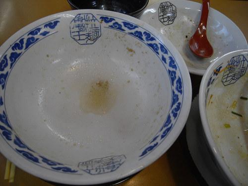 『ちゃあしゅうや亀王』東九条店@奈良市-10