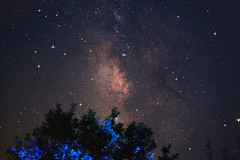 """The center of our galaxy (dtsortanidis) Tags: canon way 50mm mark center galaxy ii 5d 18 milky ef dimitris wow1 wow2 wow3 dimitrios platinumheartaward Astrometrydotnet:status=solved """"flickraward"""" """"flickraward5"""" mygearandme """"flickrawardgallery"""" Astrometrydotnet:version=14400 ringexcellence dblringexcellence tsortanidis Astrometrydotnet:id=alpha20110884720274"""