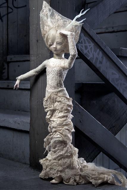 Alexander McQueen Slate