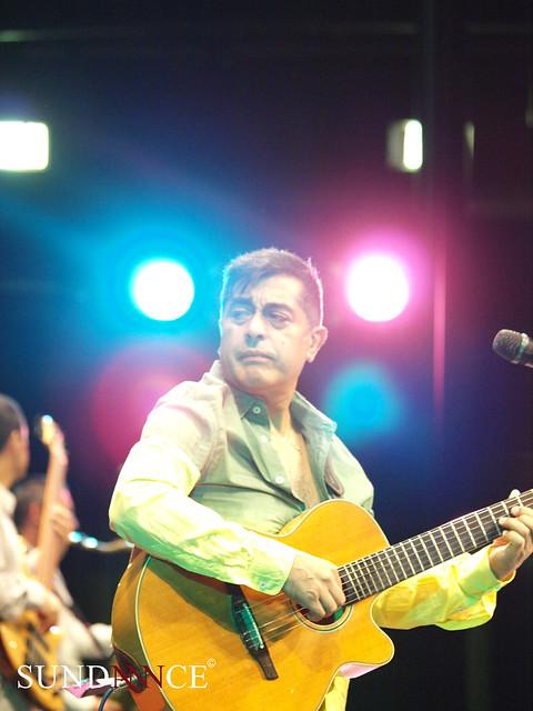 Roberto Zayas (羅貝多)