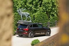Audi Q5 by Senner Tuning AG (www.Dream-car.tv) Tags: by ag audi tuning q5 senner