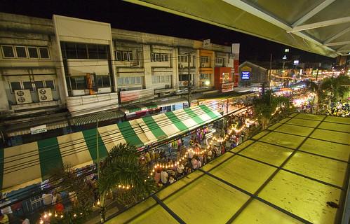 Ranong Road, Phuket Town