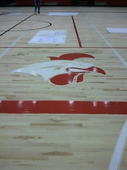 Ord High School Improvements