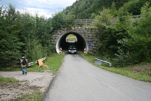 Röhrentunnel