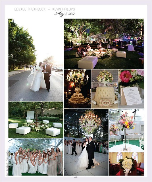 Brides Of North Texas :: Real Wedding Features