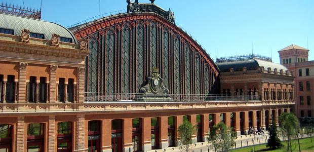 Estação de Atocha