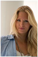 Melissa (Jonaz_W) Tags: castle model belgium belgie babe blond blonde villa jonas brussel modelling blondje kraainem wallecan jonaswallecan kraaigem