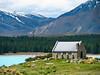 Church of the Good Shepard, Lake Tekapo, South Island, New Zealand (David Hollis2011) Tags: newzealand southisland laketekapo churchofthegoodshepard canonpowershotsx110is