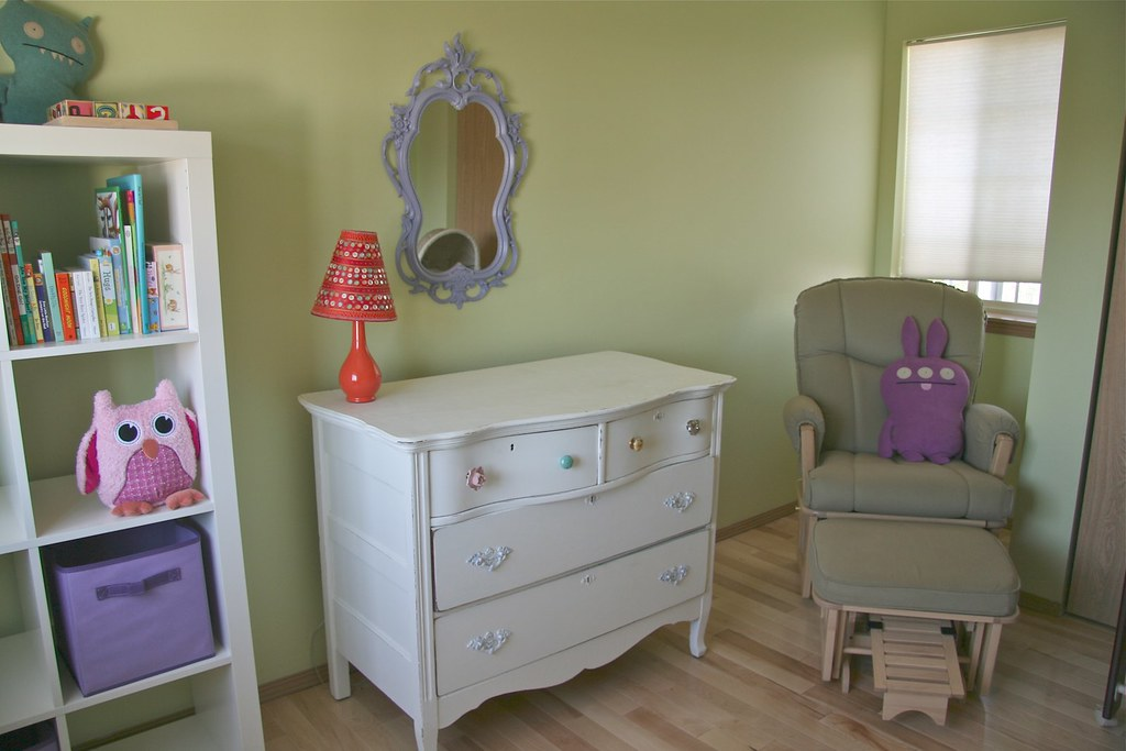 Madeleine's Nursery