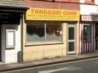 Tandoori Ghar.