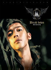 Kim Hyun Joong - Break Down