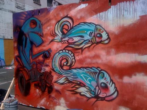 Artoleptic 2011 by OneSevenNine