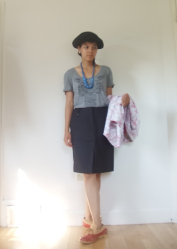 Outfits Summer Aug X-3