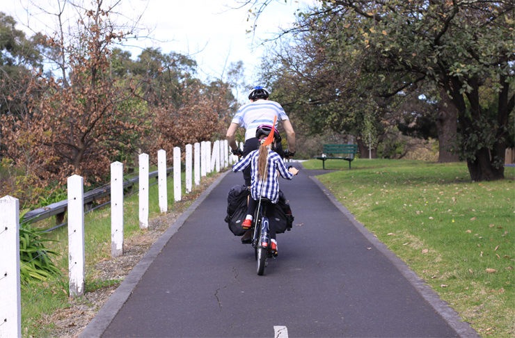 Bike Ride #4