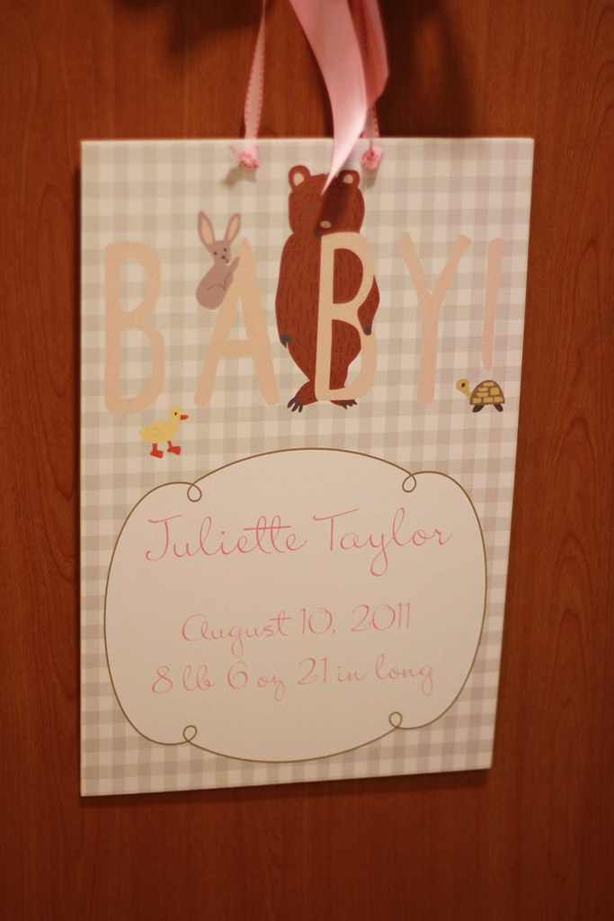 Juliette_hospital sign
