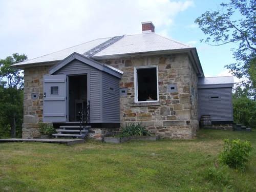 The Sweeney House