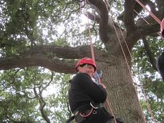 IMG_3758 (Goodleaf Tree Climbing) Tags: treeclimbing goodleaf isleofwightactivities