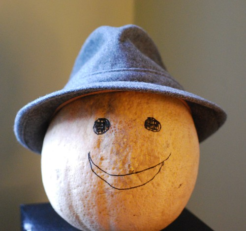 Hello Mr. Melon