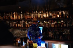 Downstairs Bar At Smugglers Cove 2