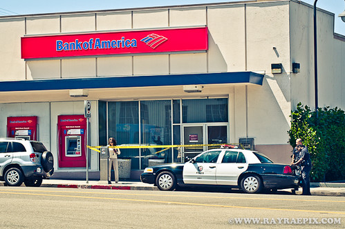 Bank of America Venice Beach