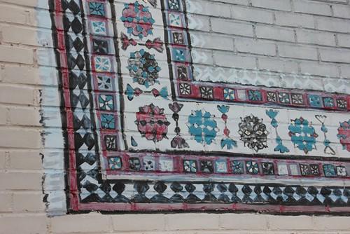 Can you identify this neighborhood landmark...?  #1