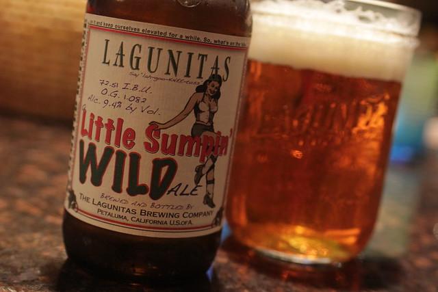 6078273872 c08cfa4c3f z Lagunitas Little Sumpin Wild