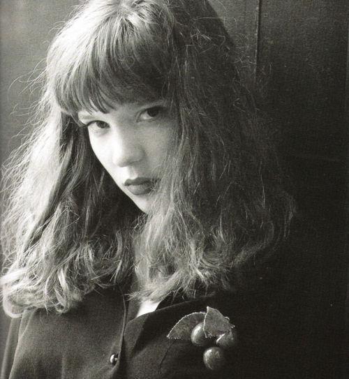 Miss Seydoux