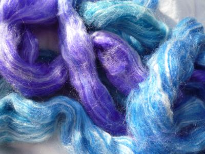 lovely fiber