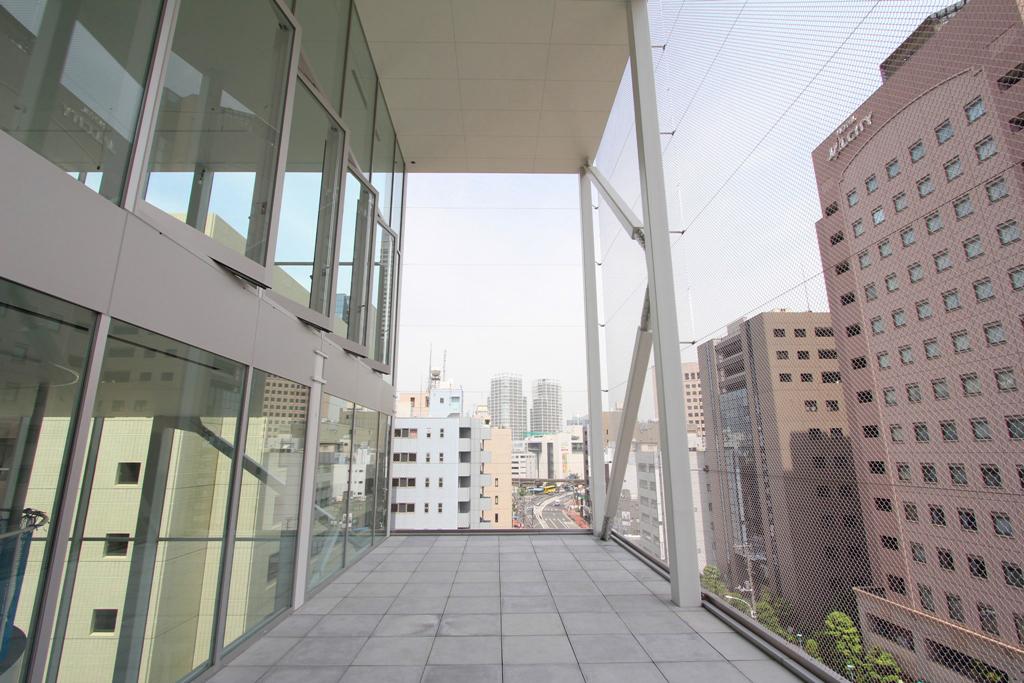 SHIBAURA HOUSE (1)