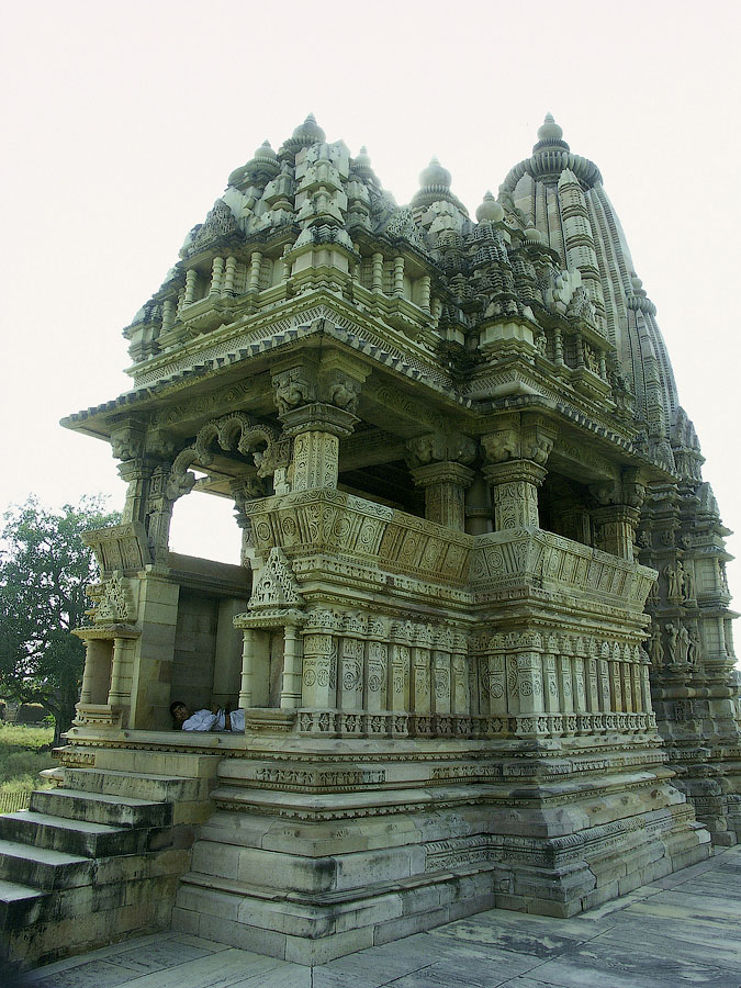 Храмы Кхаджурахо (эротические храмы) © Kartzon Dream - авторские путешествия, авторские туры в Индию, тревел видео, фототуры