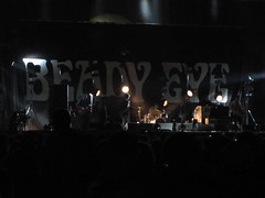 Beady Eye live at Frequency Festival (franfiorini) Tags: eye festival live beady frequency