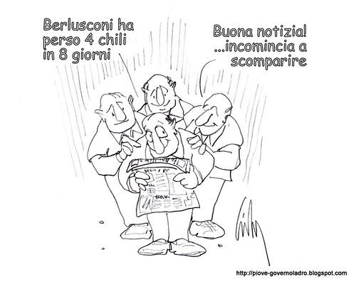 Gossip by Livio Bonino