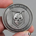 ITS Tactical Challenge Coins 04