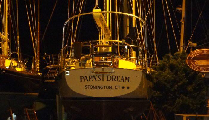 Stonington 007