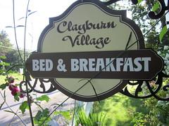 Clayburn Village B&B (Abbottsford, Circle Farm Tours)