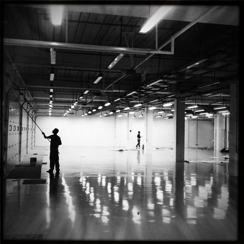 Painters. #instasg #iphonesia #iphoneasia #iphoneonly #iphoneography #jj #sgig #singapore #sgigbnw #bw #bnw #bandw #blackandwhite #hipstamatic